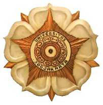 Logo Resmi UGM